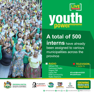 Youth Month Social 2 10