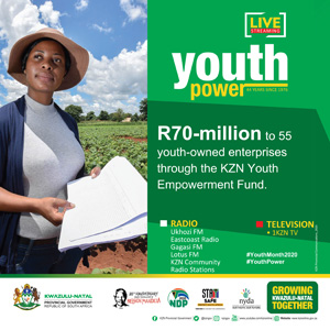 Youth Month Social 2 11
