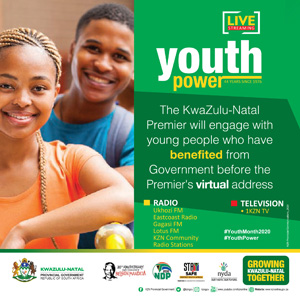 Youth Month Social 2 2