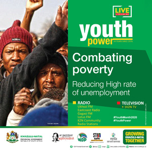 Youth Month Social 2 4