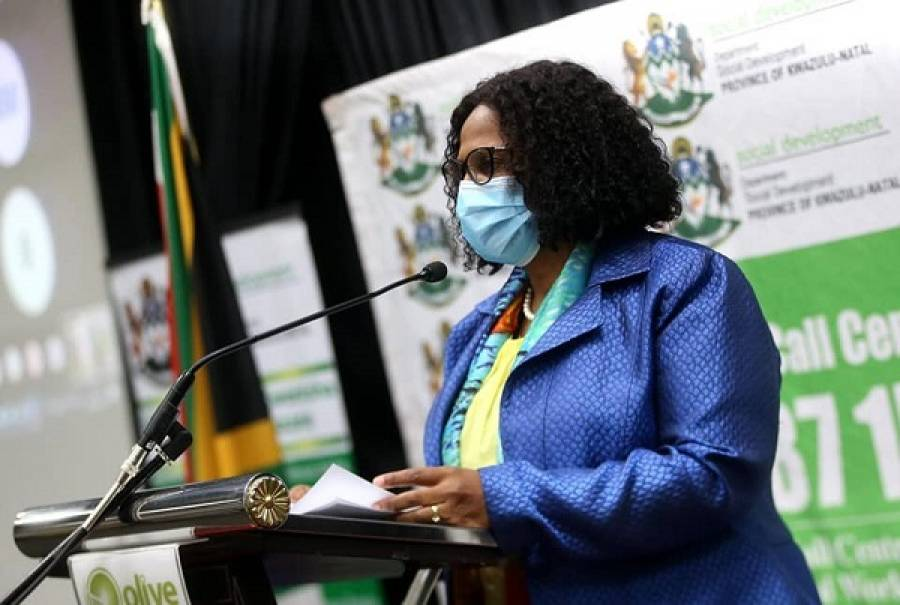 MEC Khoza Congratulates Employees Of The Department For Scooping Gold In Batho Pele Awards