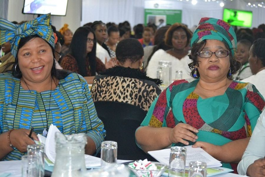 KZN'S Joint Women Contractor Summit A Huge Success
