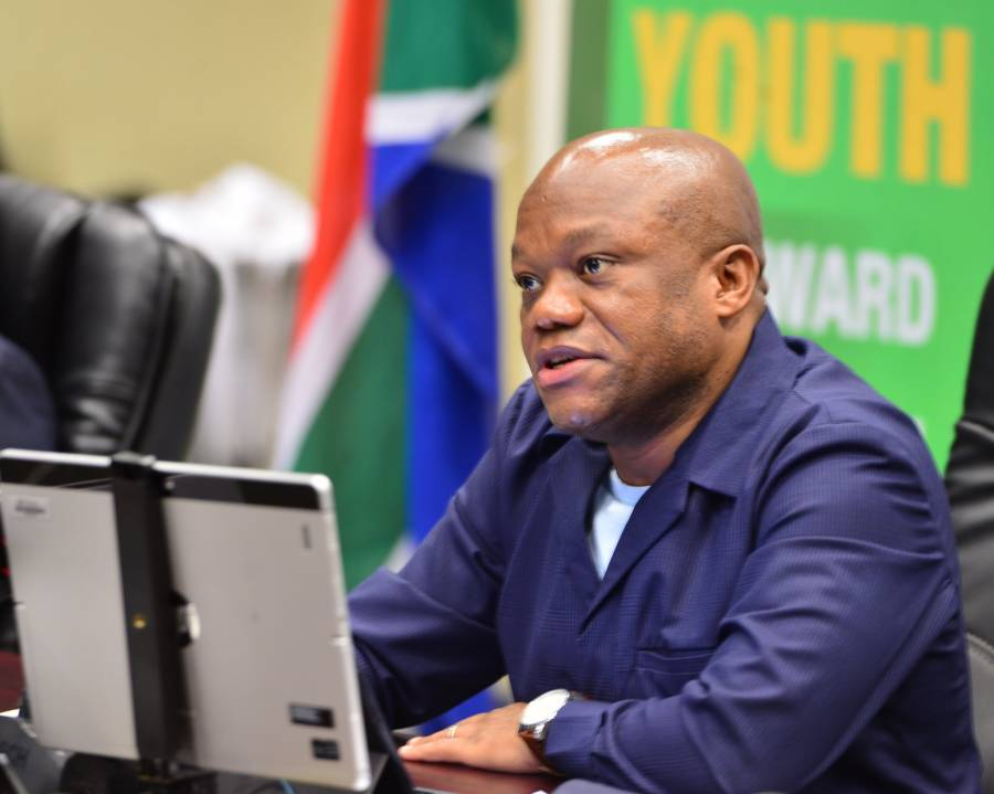 Virtual Address by KZN Premier Sihle Zikalala on Youth Day, 16 June 2020
