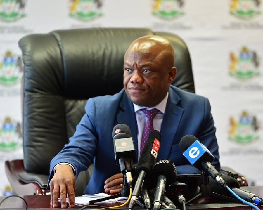 KZN Premier Sihle Zikalala Calls For Urgent Meeting With SAA Amid Reports Of Terminated Durban Routes