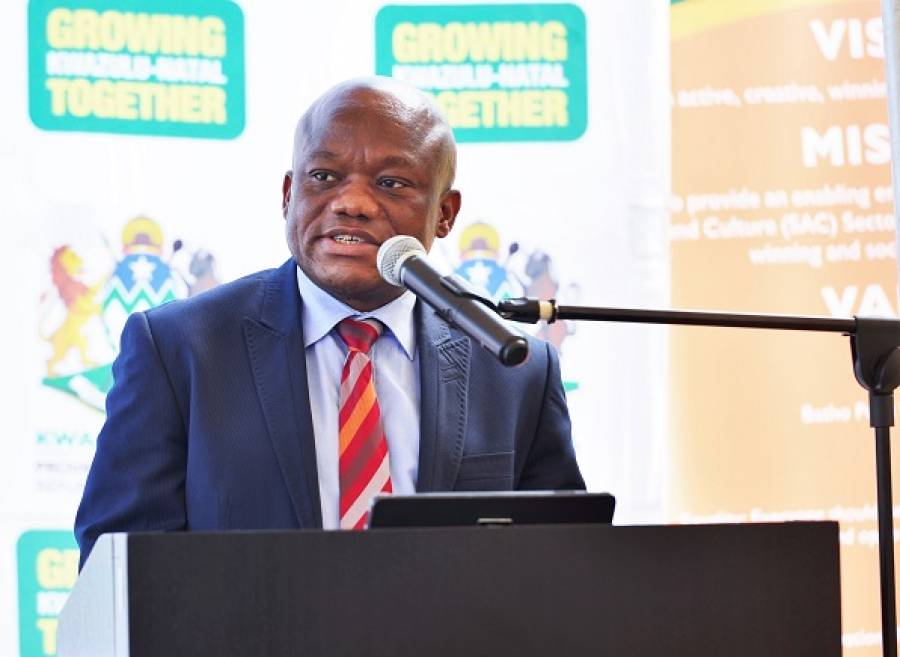 KZN Premier Calls For Amendment To Constitution And PFMA